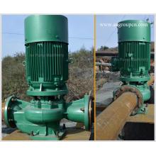 Constant Pressure Inline Booster Pump