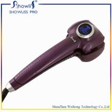 Inicio Venta Pantalla LCD automático de pelo de curling de hierro