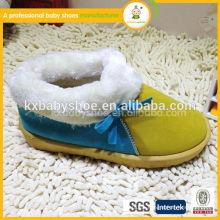 Billig Großhandel TPR Frau Hausschuhe / Flip Flop Großhandel billig Baby Schuhe