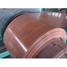 Образец деревянного зерна (GI, GL) Стальная катушка, PPGI, PPGL