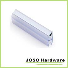 High Quality White Megnet Clear Shower Door Seal Dg101