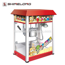China Lieferant Professional Heavy Duty 8/16 OZ Günstige Popcorn Automat