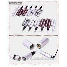 Fabricación de maquillaje permanente maquillaje recargable y kit de tatuaje kit digital