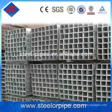 Best selling products hot sale 201 stainless steel square tube