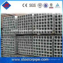 Produtos mais vendidos hot sale 201 stainless steel square tube