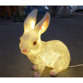 Simulación Rabbit E Lights