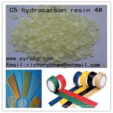 C5 Petroleumharz für Schmelzklebstoffe