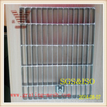 Steel Bar Grating for Stair Tread