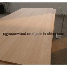 15mm 18mm Wood Veneer Faced MDF