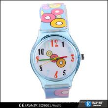 Novo relógio elegante para criança, grossistas de grossistas da China