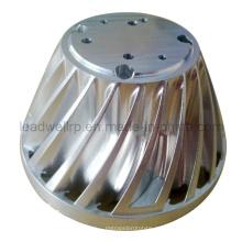 Protótipo rápido da caixa plástica do ABS / 3D que imprime o protótipo rápido do CNC do protótipo (LW-02529)