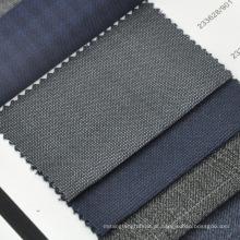 seda de lãs misturou a tela do terno para o vestuário formal ocidental para homens