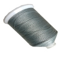 Knitted Socks Ultrafine Soft Highlight Reflective Thread
