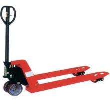 Camion de main de plate-forme avec le prix raisonnable de gros / trois Step Ladder