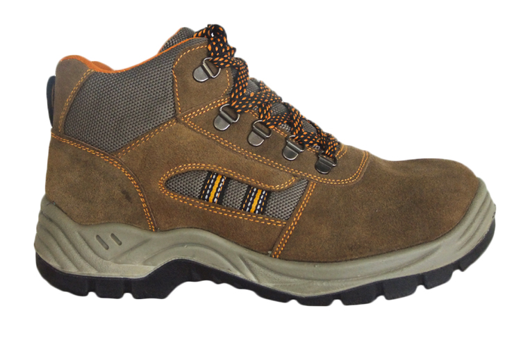 Construction Safety Working Shoes