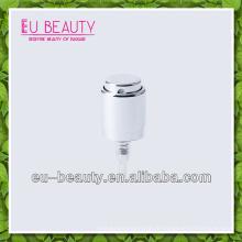Aluminium-Crimp auf Nebel-Sprühpumpe für Kosmetikverpackungen