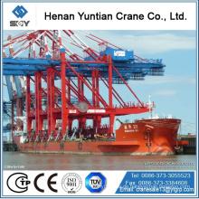 Effizienter und sicherer Greifer-Schiffsentlader mit Zupacken für Verkauf