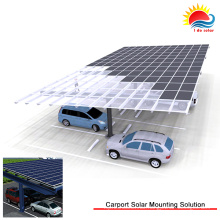 Effiziente Solarpanel Installation (M0O)