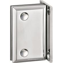 Stainless Steel Glass Shower Door Hinge Bathroom Accessories Hinge