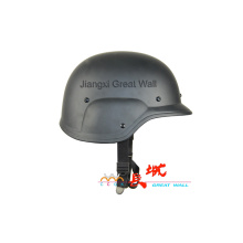 Uns Pasgt-M88 Helm aus Kunststoff Material / ABS Material