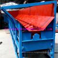 Máquina de pelar madera de modelo de ranura única de registro de alta eficiencia Debarker LC9000 de alta eficiencia