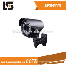 Die cast manufacturers security outdoor protection camera cover