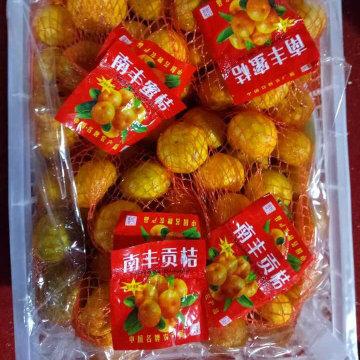 Nouvelle Récolte Douce Nanfeng Bébé Mandarine
