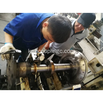 Profital Coupling Overhaul Service