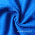 Plain Dye Brushed Raised Polar Fleece Stoff