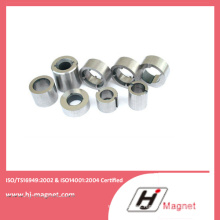 ISO/Ts16949 Hot Sale Certificated Permanent Neodymium Magnet
