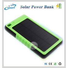 O mais vendido carregador do banco 8000mAh da energia solar para Smartphone