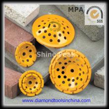 Hochwertige Diamant-Schleifscheibe