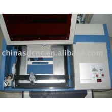 Máquina de gravura do laser mini JK-40