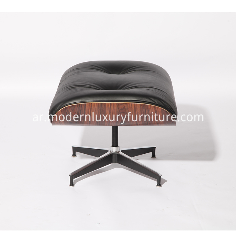 Genuine Leather Eames Lounge Chair Wholesale 6