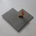 Fire resistant MGO board fiberglass mesh mgo board