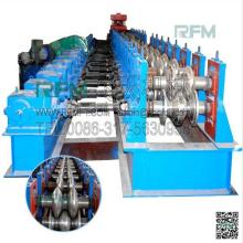 Jalan Raya Guardrail Roll Forming Poduction Line
