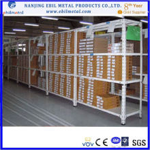 Industrial Light Duty Slotted Angle Shelving (EBEIL-JGHJ)