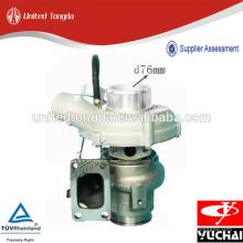 Turbocompressor Genuíno Yuchai para G2000-1118100-135