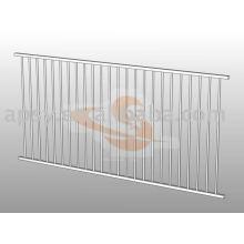 swimming mesh fencing