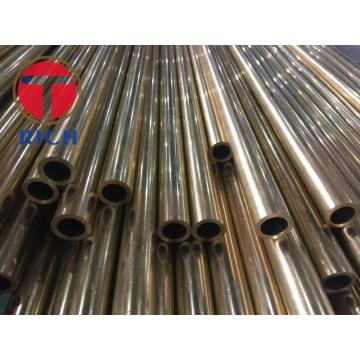 ASTM B280 C12200 Seamless Copper Tube for conditioning