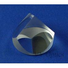Prisme de Penta de silice fondue optique pour l'instrument