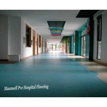 Mais barato 2017 Hot Sale PVC Roll Hospital e Medical Floor