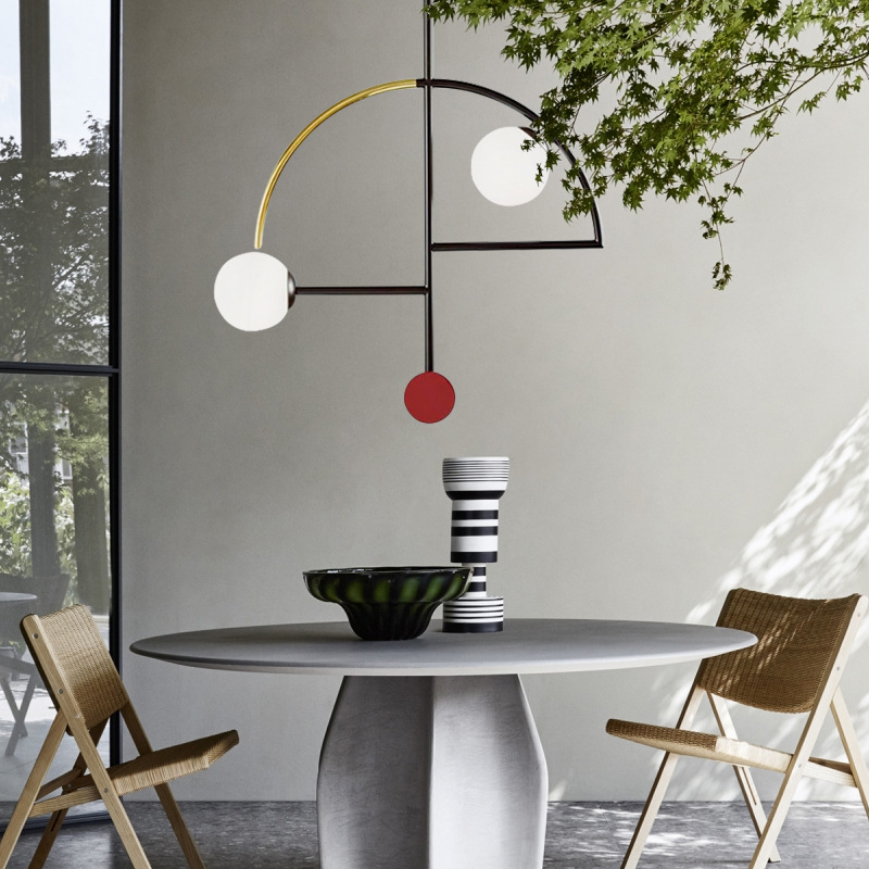 Applicantion Cool Pendant Lights