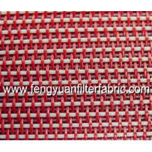 China Wholesale 100 Polyester gewebte Trockner Stoff