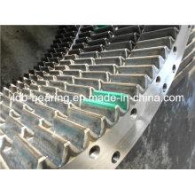 Excavator Komatsu PC750-6, PC750se-6, PC750se-6k Slewing Ring, Swing Circle P/N: 209-25-71100