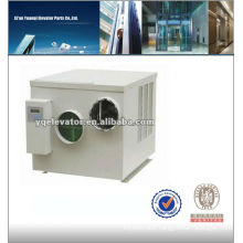 elevator air conditioning, elevator cost, low cost elevator