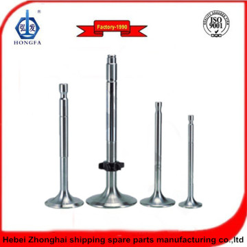 أجزاء محرك قاطرة لـ GE Engine Valve
