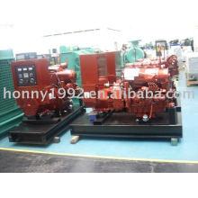 Générateurs diesel refroidis par air Deutz 18KW / 22.5KVA