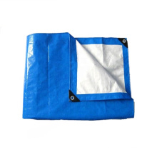 Polyethylene Laminated PP Fabric Cotated PE Tarpaulin