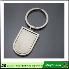 Porta-chaves relativo à promoção da forma do protetor do presente com logotipo